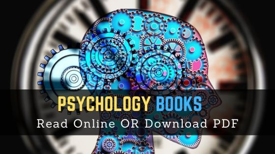 Psychology GK Books